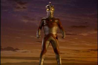 ウルトラマンA (52)「明日のエースは君だ!」サイモン、ジャンボキング.VOB_001420588.jpg